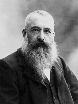 Claude Monet - Wikipedia